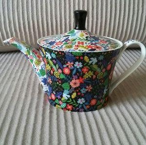 Tea set similar to Mackenzie Childs Style